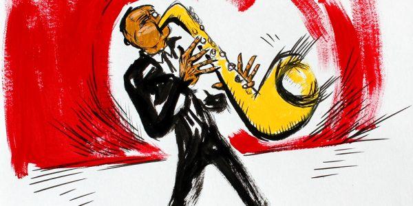 saxophoniste web